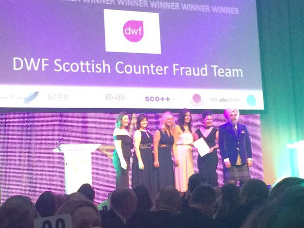 Scottish Fraud Focus